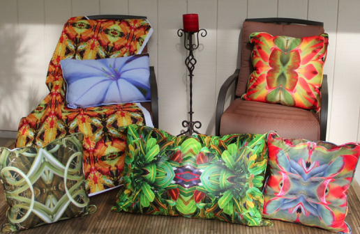 Fisher Textiles Introduces Printable Fabric Line