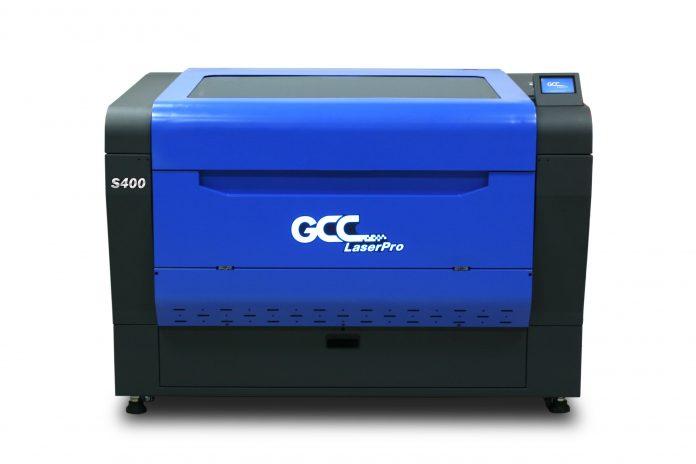 GCC's Laser Engraver Awarded For Versatile Features