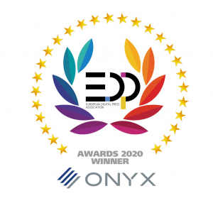 Onyx Graphics Awarded Again For Colour Management Solution