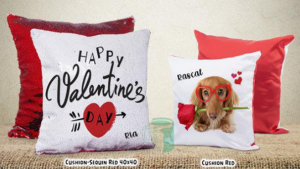 Personalised Valentine's Day Sublimation Gift Ideas