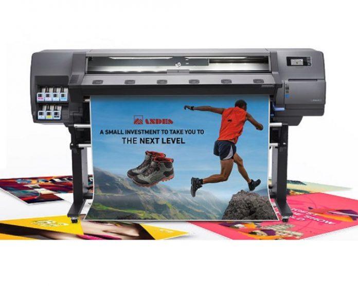 Regma Launch Large Format Banner Printing Media