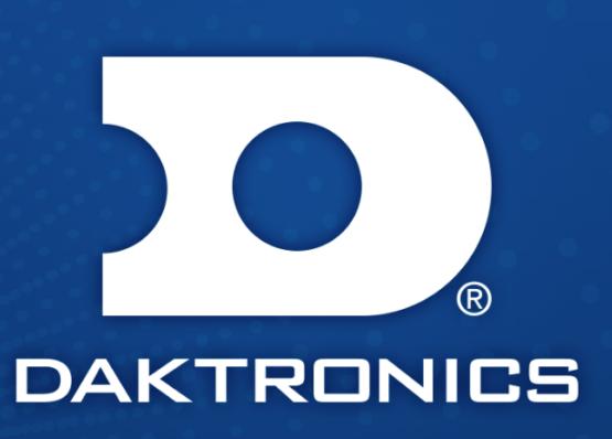 Daktronics Releases Latest Digital Billboard Solution
