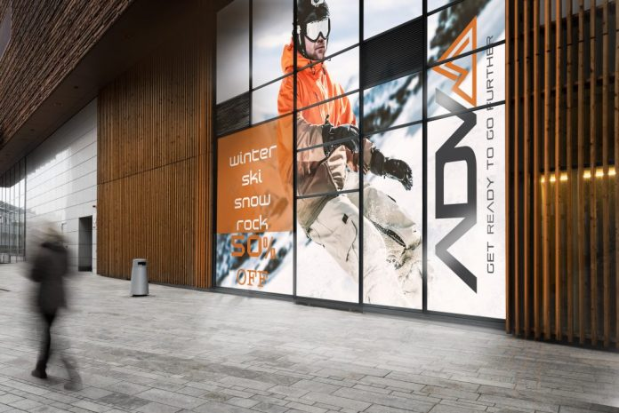 Drytac Launches New Range Of Monomeric PVC Films For Signage