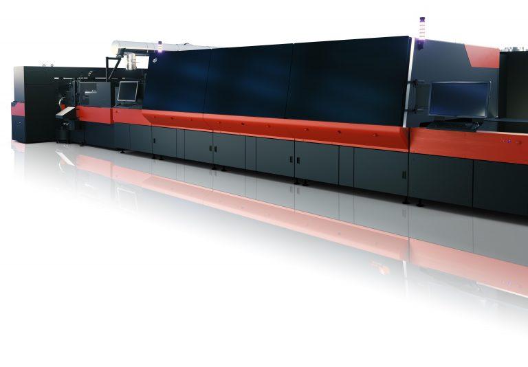 EFI Announces Printer For Single-Pass Display Graphics