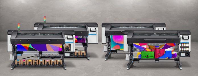 HP Announces New Latex Printer Portfolio