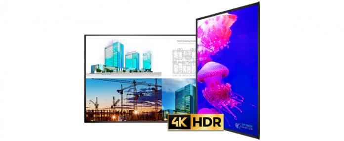 Planar Announces New LCD Displays