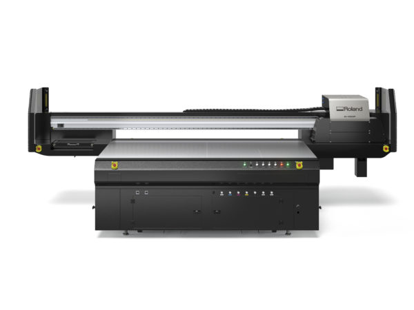 Roland DG South Africa Announces First Large Format UV-LED Flatbed Printer