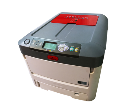 Uprint A4 CMYW White Toner Printer Features Vast Applications