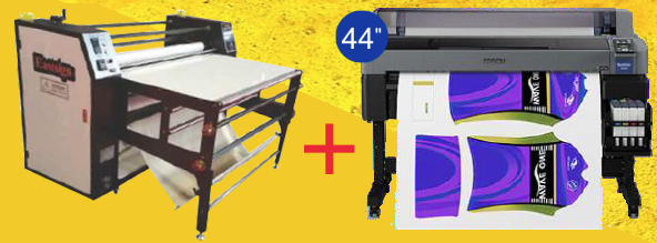 Chemosol Combination Solutions Ensure Smooth Printing Operations