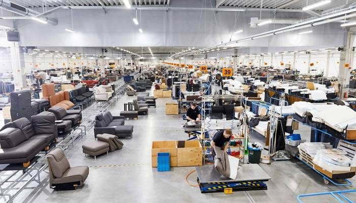 Zünd Cutter Easily Incorporates Into Upholstery Business' Workflow