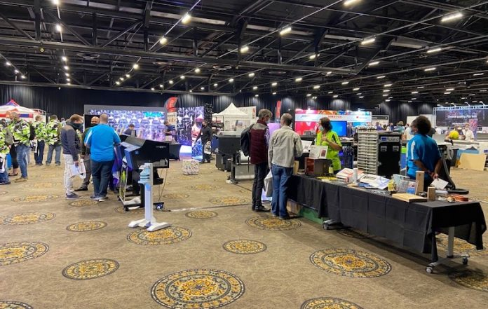 Expectations Exceeded During Sign Africa Gauteng Expo