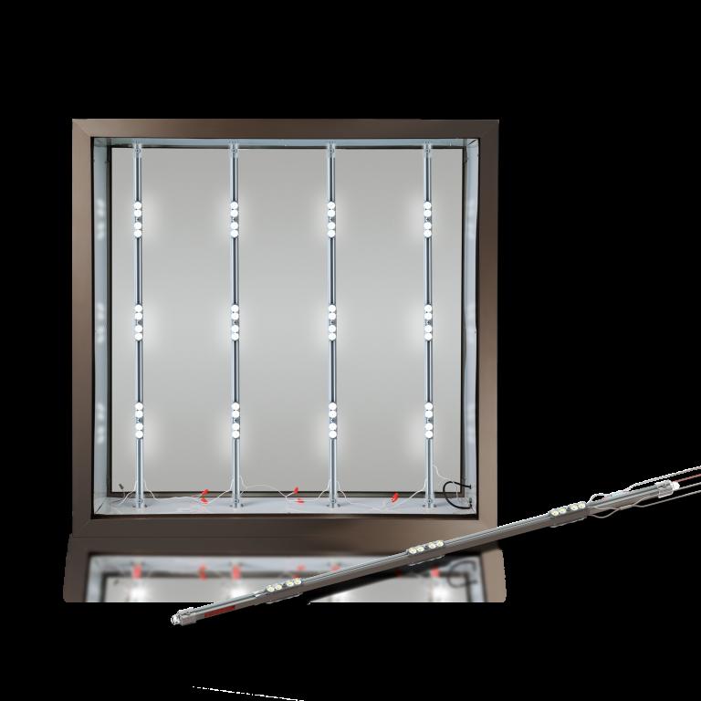 SloanLED Announces Upgrade To Pre-Assembled Stick-Based LED Lighting Solution
