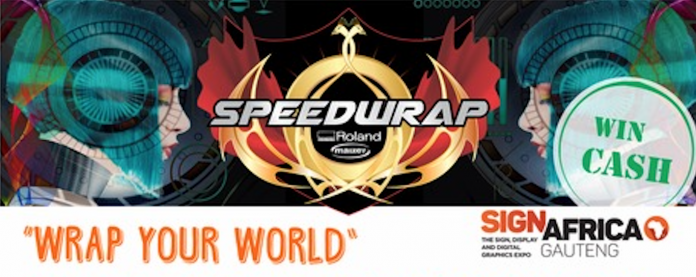 Win Cash Prizes In The 2021 Roland Speed Wrap Challenge