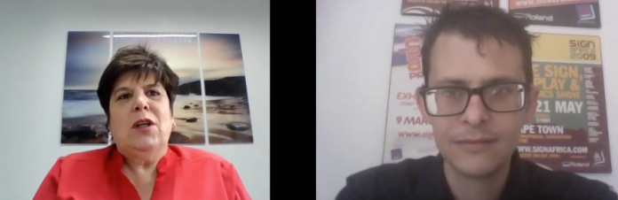 Video- Printing SA Office Manager Discusses Long-Service Career