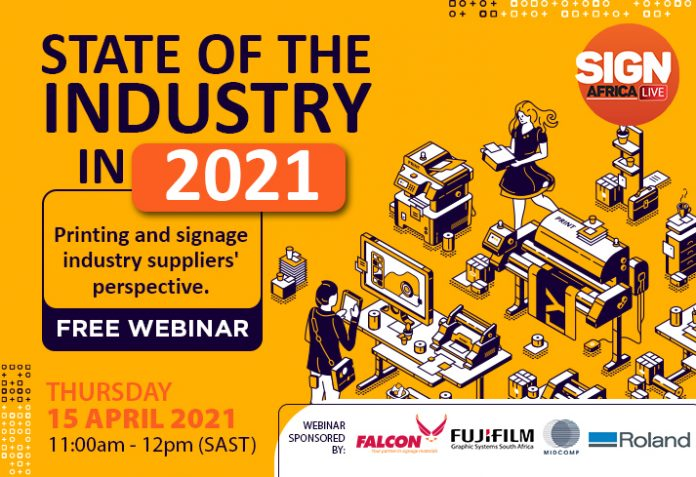 What Is The State Of The Signage And Printing Industry In 2021?