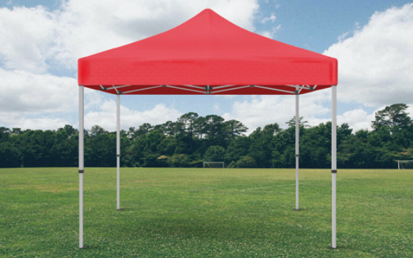 Woodline Shade Solutions Showcasing Gazebos, Parasols And More At Sign Africa Gauteng Expo