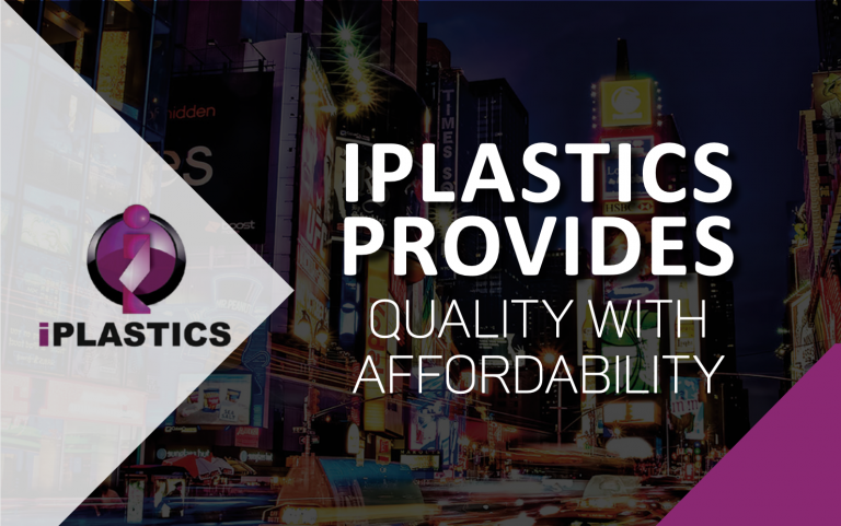 iPlastics Provides Quality With Affordability