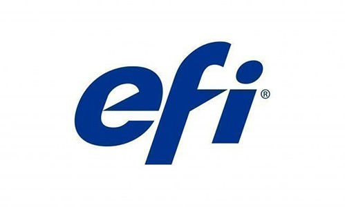 EFI Achieves Wallcovering Certification