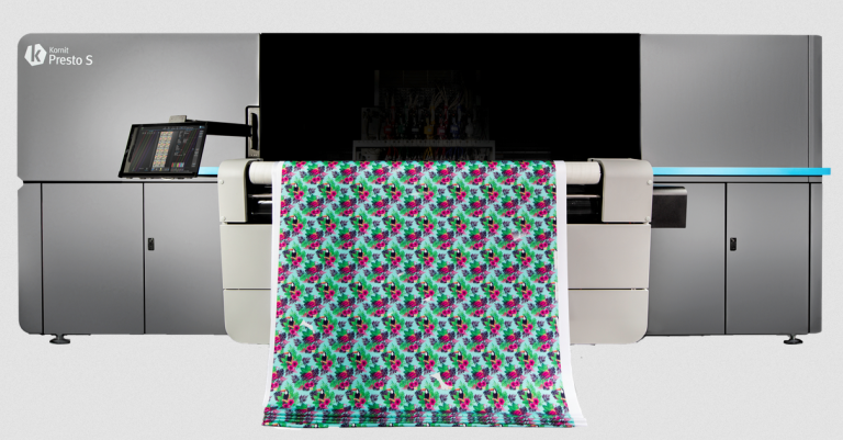 Kornit Direct To Fabric Printing Solution Chosen For On-Demand Manufacturing Opportunities