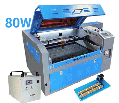 AM.CO.ZA Announces New Laser Cutter And Engraver