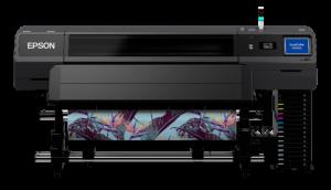 Epson Large Format Printers Win Design Award