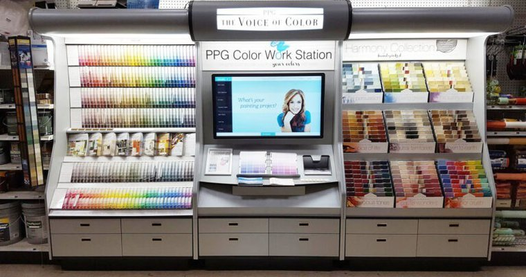 Interactive Displays Can Increase Brand Loyalty
