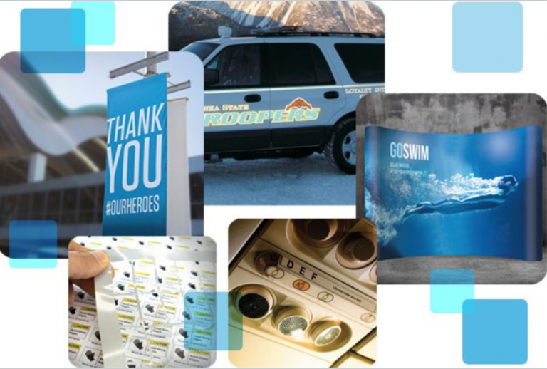Keeping Ahead Of Industry Trends In Signage And Graphics
