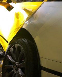 Vehicle Wrap Of The Week- WrapModz