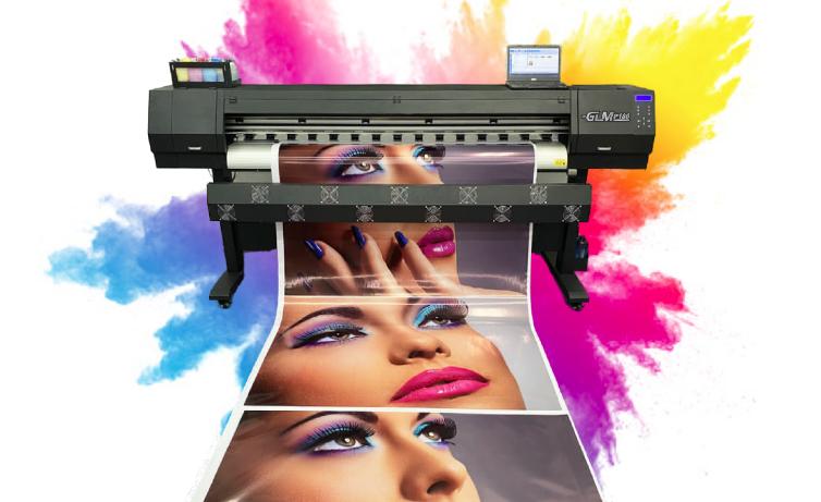 Gencotech Announces New Eco Solvent Printer