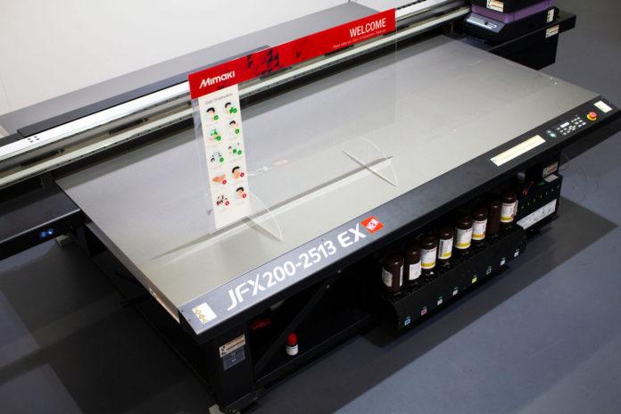 The Benefits Of Acrylic Printing