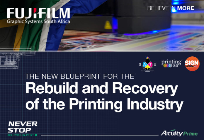 Free Webinar: The New Blueprint For The Rebuilding And Recovery Of the Printing Industry