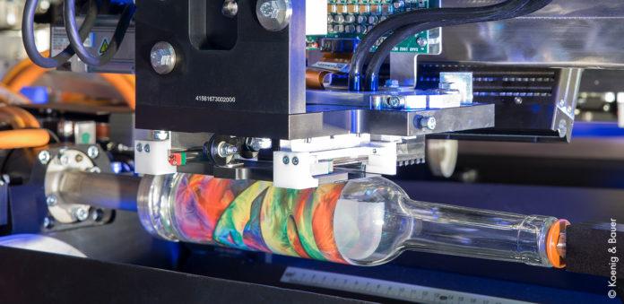Marabu And Partner Announce Digital Glass Printing Solution