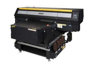 Mimaki Unveils New Direct-To-Object UV LED Inkjet Printers