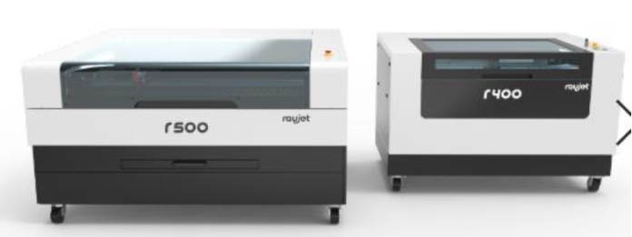 Trotec Laser Cutter Ideal For Gifts, Toys, Models And More
