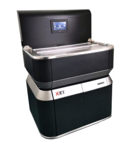 XJet Launches Solution For Automated End-To-End Additive Manufacturing